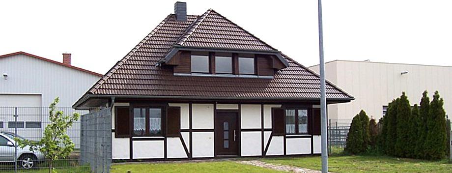 Bauunternehmen Reiner Becker Angebot Und Leistungen